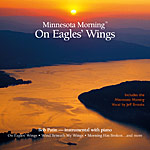 Minnesota Morning - On Eagles' Wings